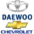 Autoparts for DAEWOO - CHEVROLET