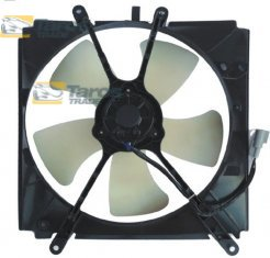 CHLADICÍ VENTILÁTOR 60 W,300 MM,2 PIN PRO TOYOTA COROLLA AE100 SDN 1992-1996